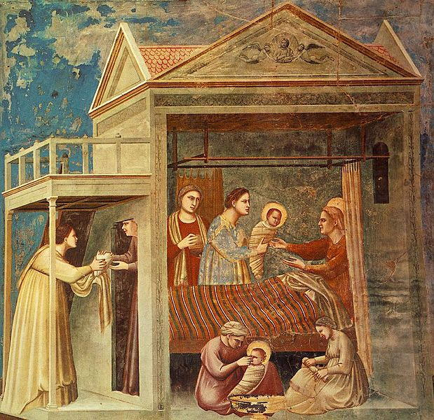 Nativity of the Blessed Virgin Mary |