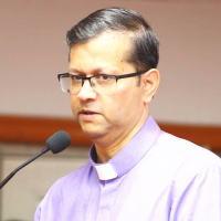 Fr. Franco Pereira SDB