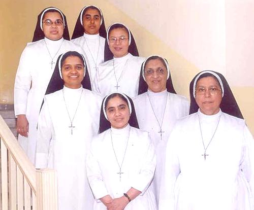 Welcome to AVONA (KUWAIT: Sisters of the Apostolic Carmel