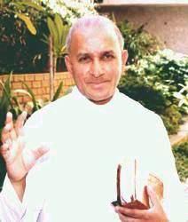 Fr. Dominic Santamaria