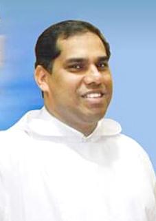Welcome to AVONA (Rev  Fr  Johnson Arasseril, OFM Cap)